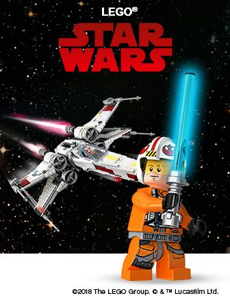 Đồ chơi Star Wars LEGO Star Wars