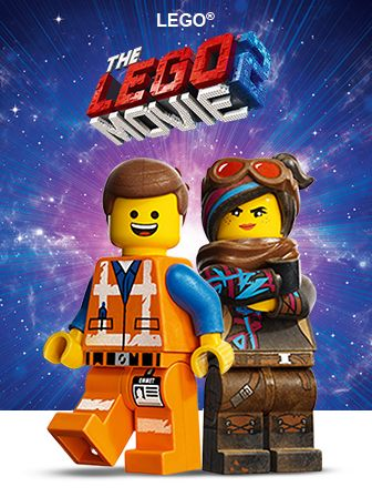 LEGO The LEGO Movie - Bộ phim LEGO