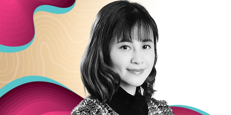 Julieta Leong