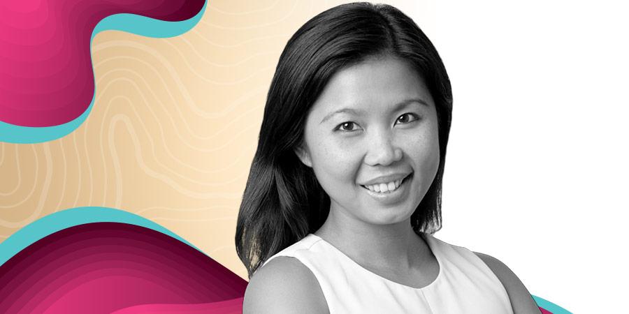 Cecilia Yee