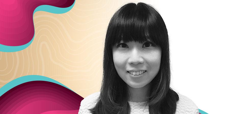 Joanne Yue