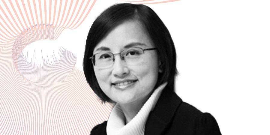 Liza Wong