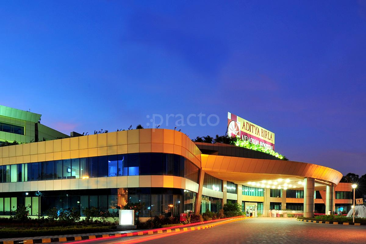 Best Neurology Hospitals in Pune - Book Appointment Online
