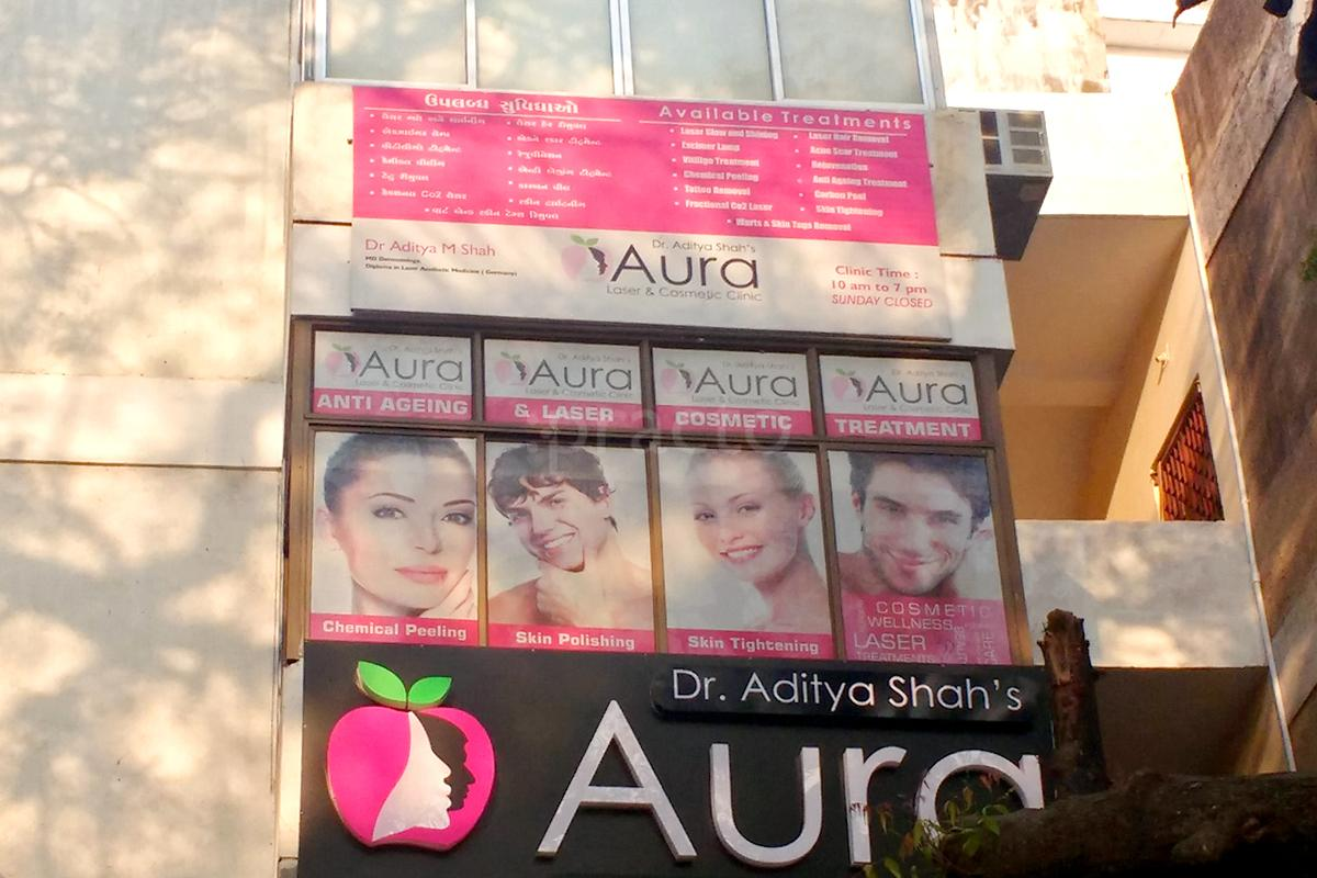 Best Skin Clinics in Sandha, Vadodara - Book Appointment, View