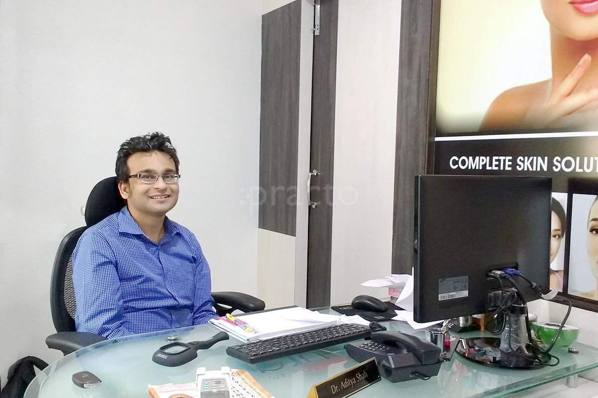 Best Skin Clinics in Vadodara - Book Appointment, View Reviews