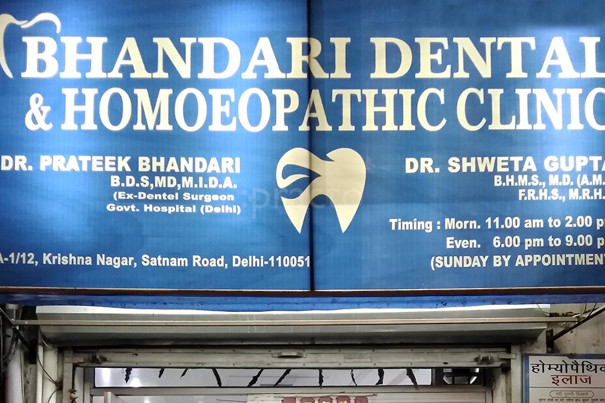 Best Homoeopathy Clinics in Delhi - Book Appointment, View