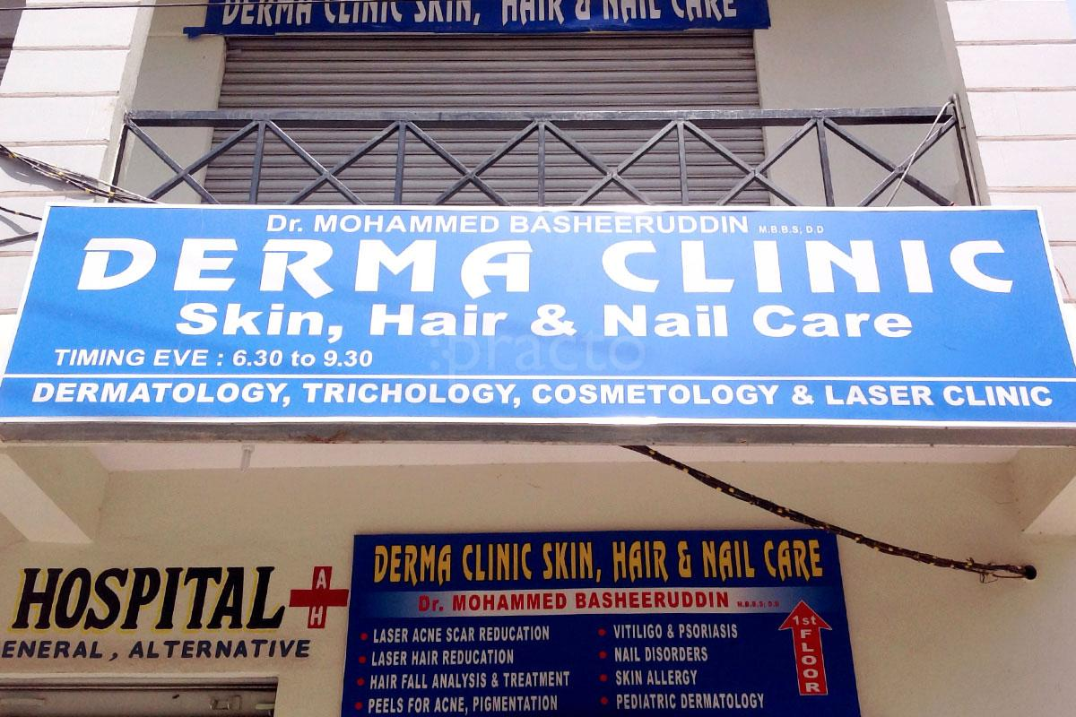 Best Skin Care Clinics In Hyderabad – Our Top 8 Picks images