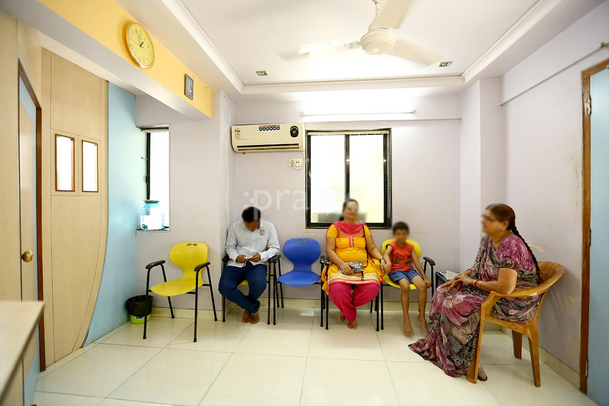 Best Homoeopathy Clinics in Kandivali West, Mumbai - Book