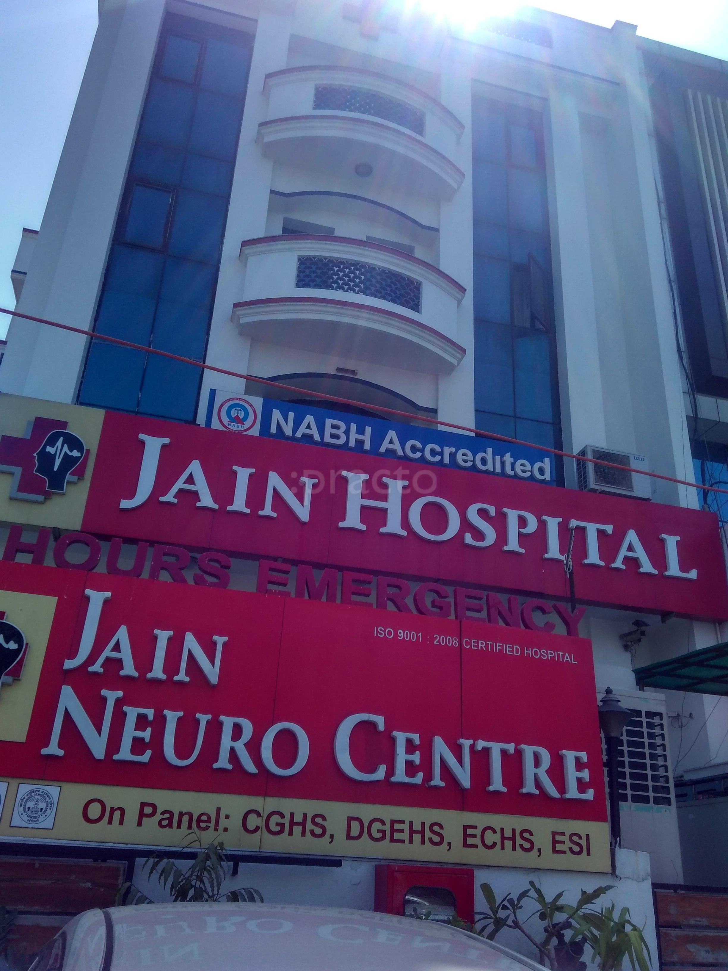 Best Hospitals in Preet Vihar, Delhi - Book Appointment, View