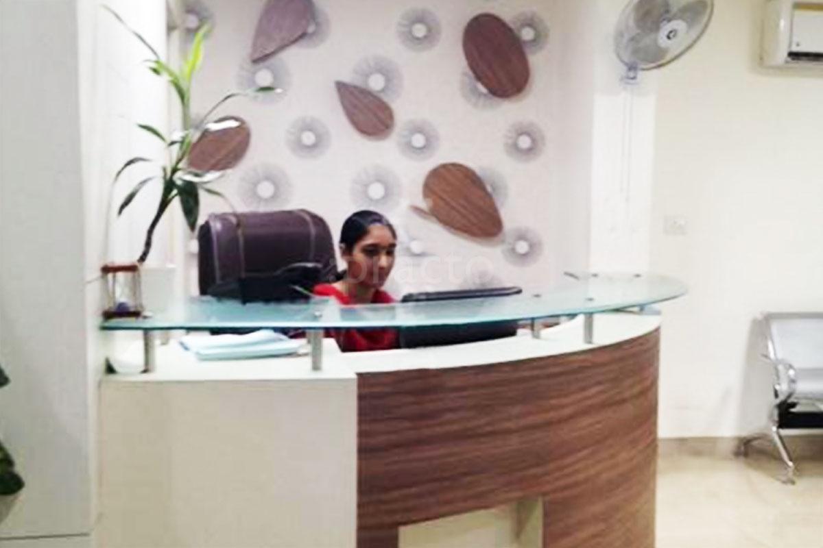 Dr Madhuri Pai