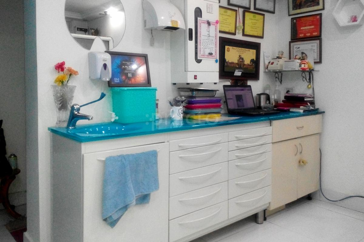 Best Dental Clinics in South City-II, Gurgaon - Book Appointment ...