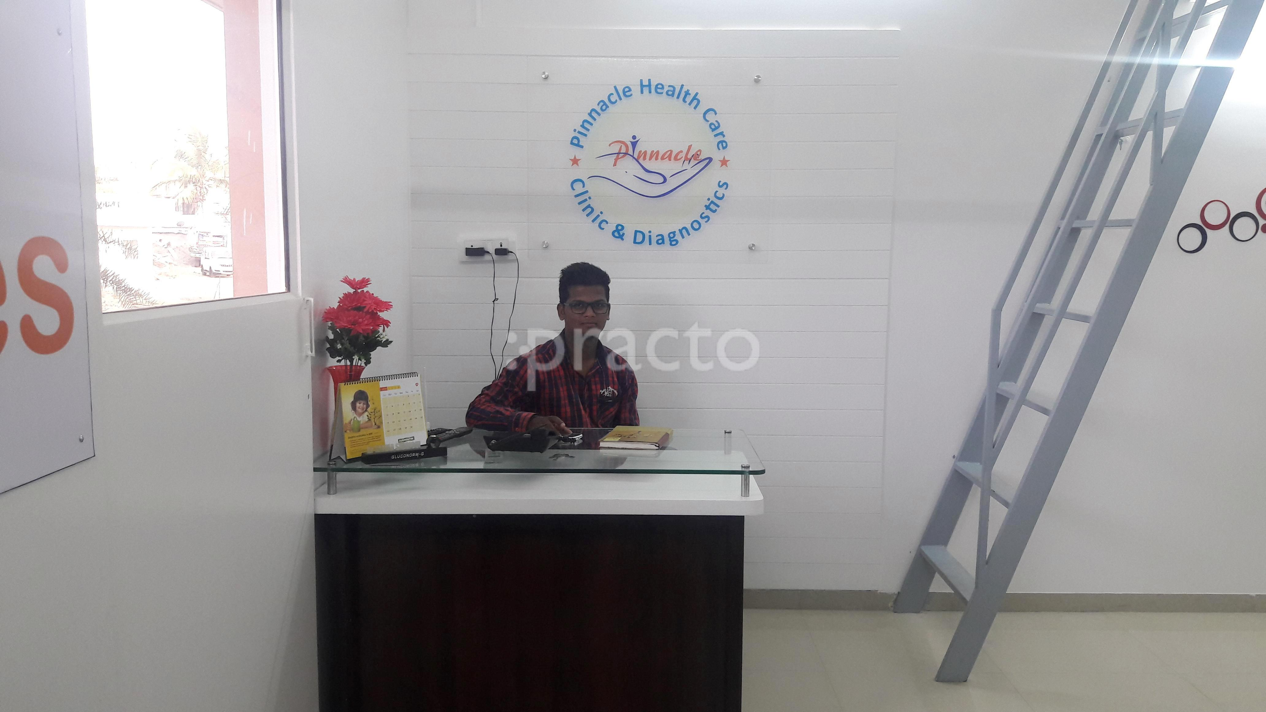 Best Consultant Physician Clinics in Wakad, Pune - Book