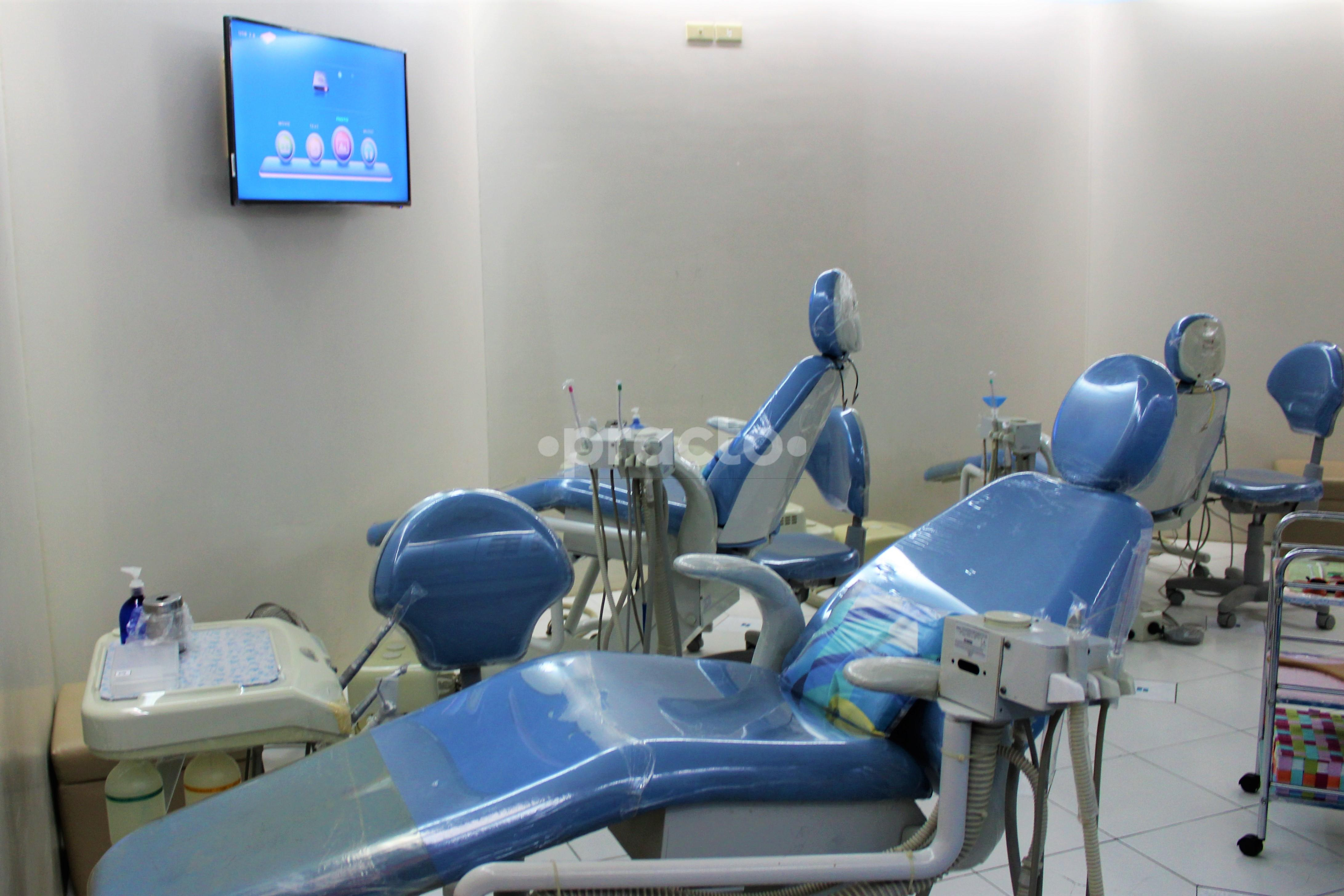 Best Pediatric Dental Clinics in Taguig - Book Appointment, View