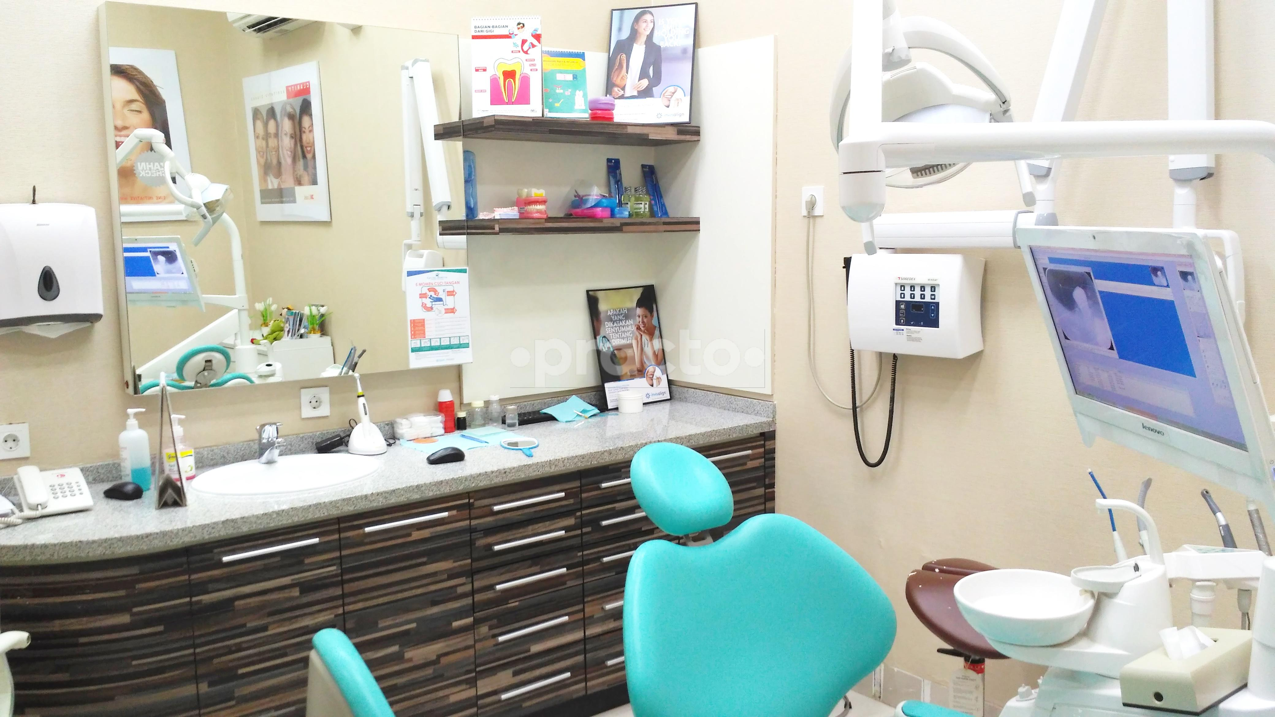 Best Dental Clinics In Jakarta Book Appointment View Reviews Address Timings Practo Practo