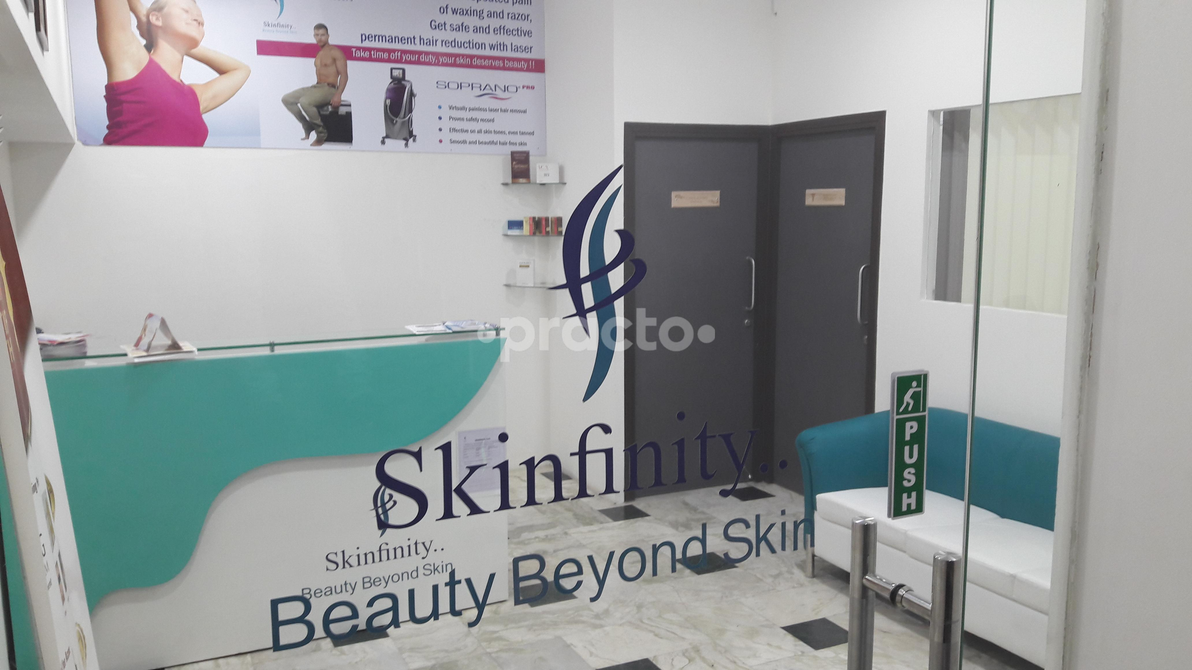 Best Skin Clinics in Noida - Book Appointment, View Reviews, Address