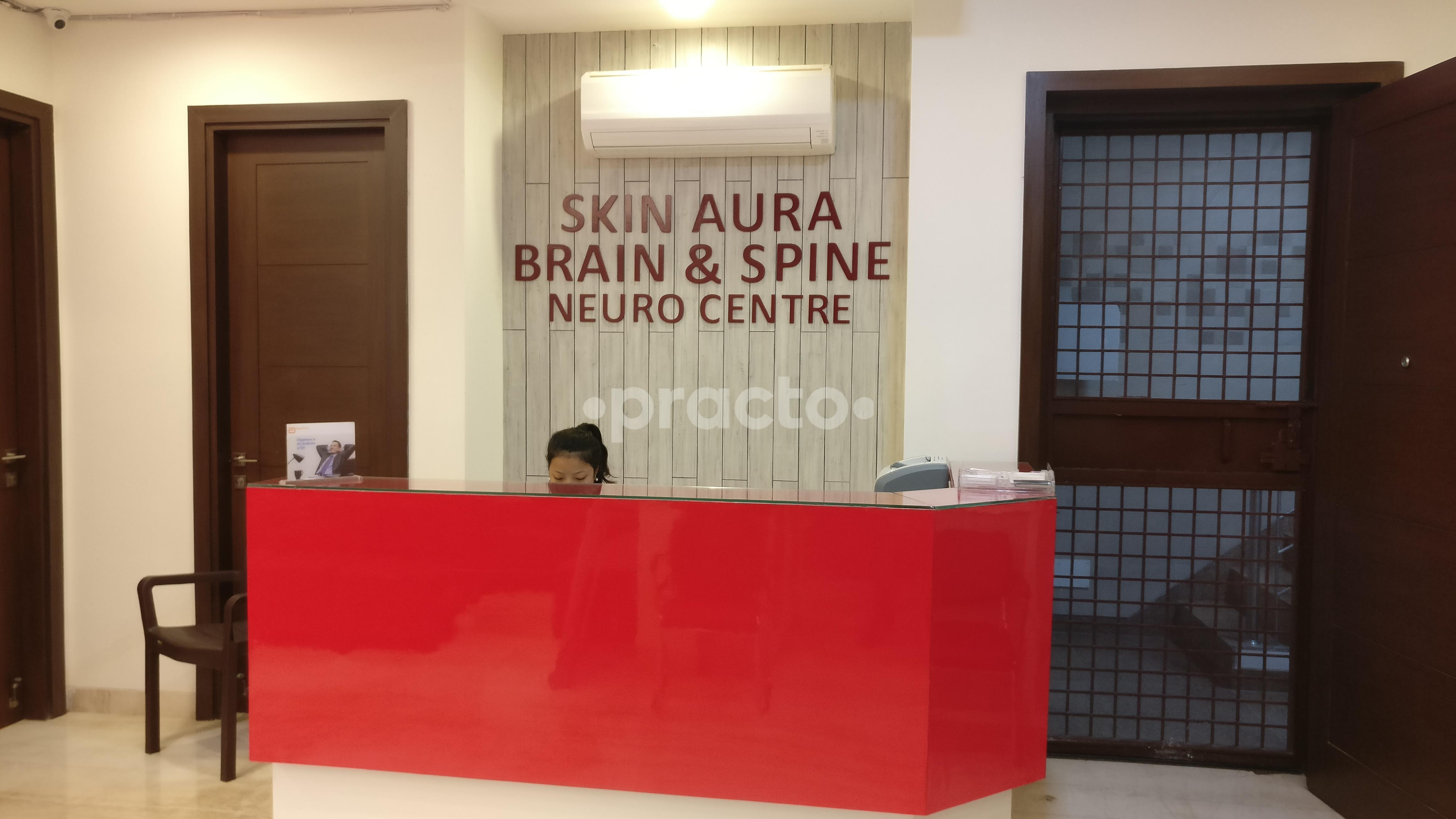 Best Neurology Clinics in Gurgaon - Book Appointment, View Reviews