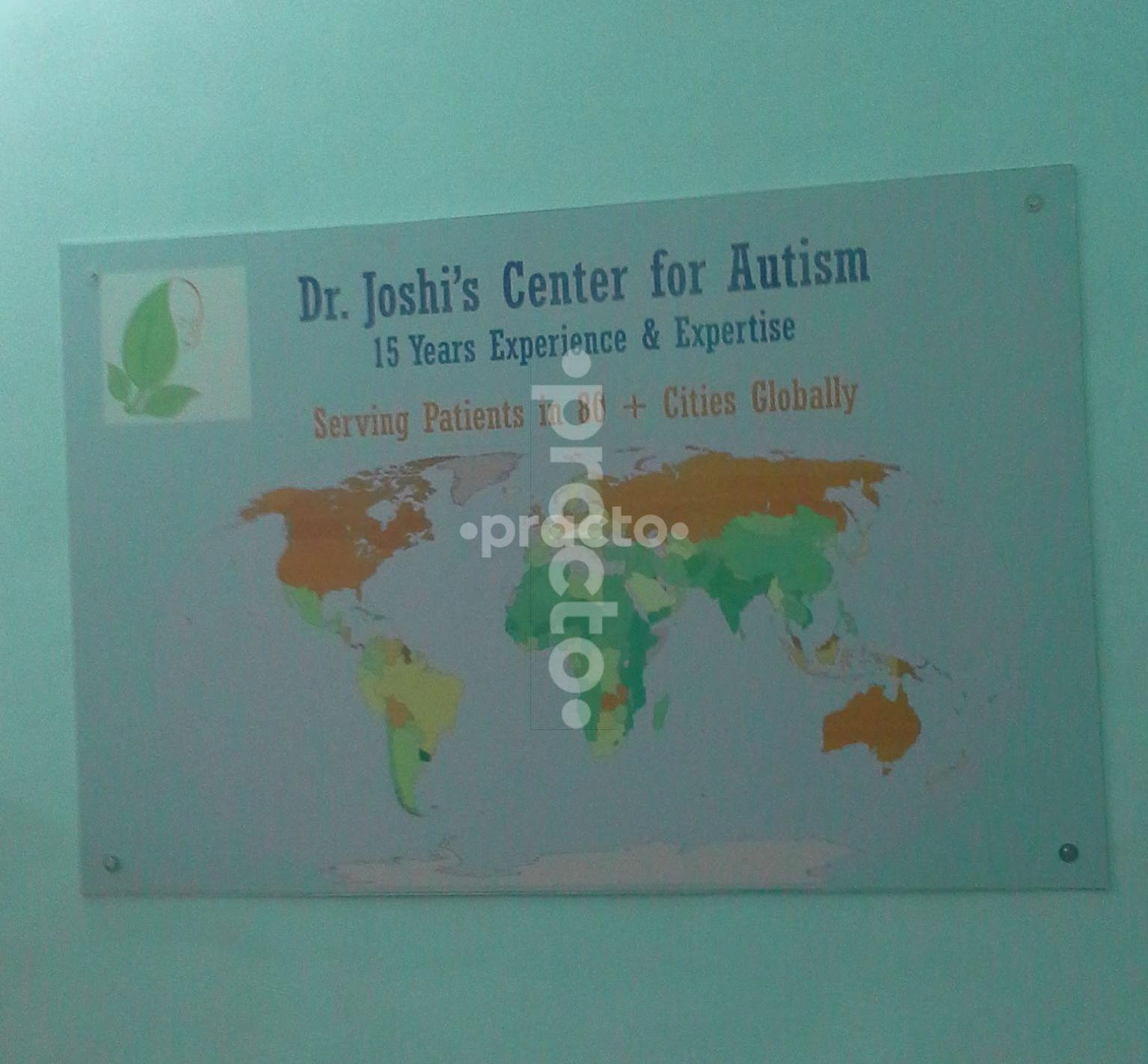 Dr Joshi s Center for Autism Multi Speciality Clinic in Mulund