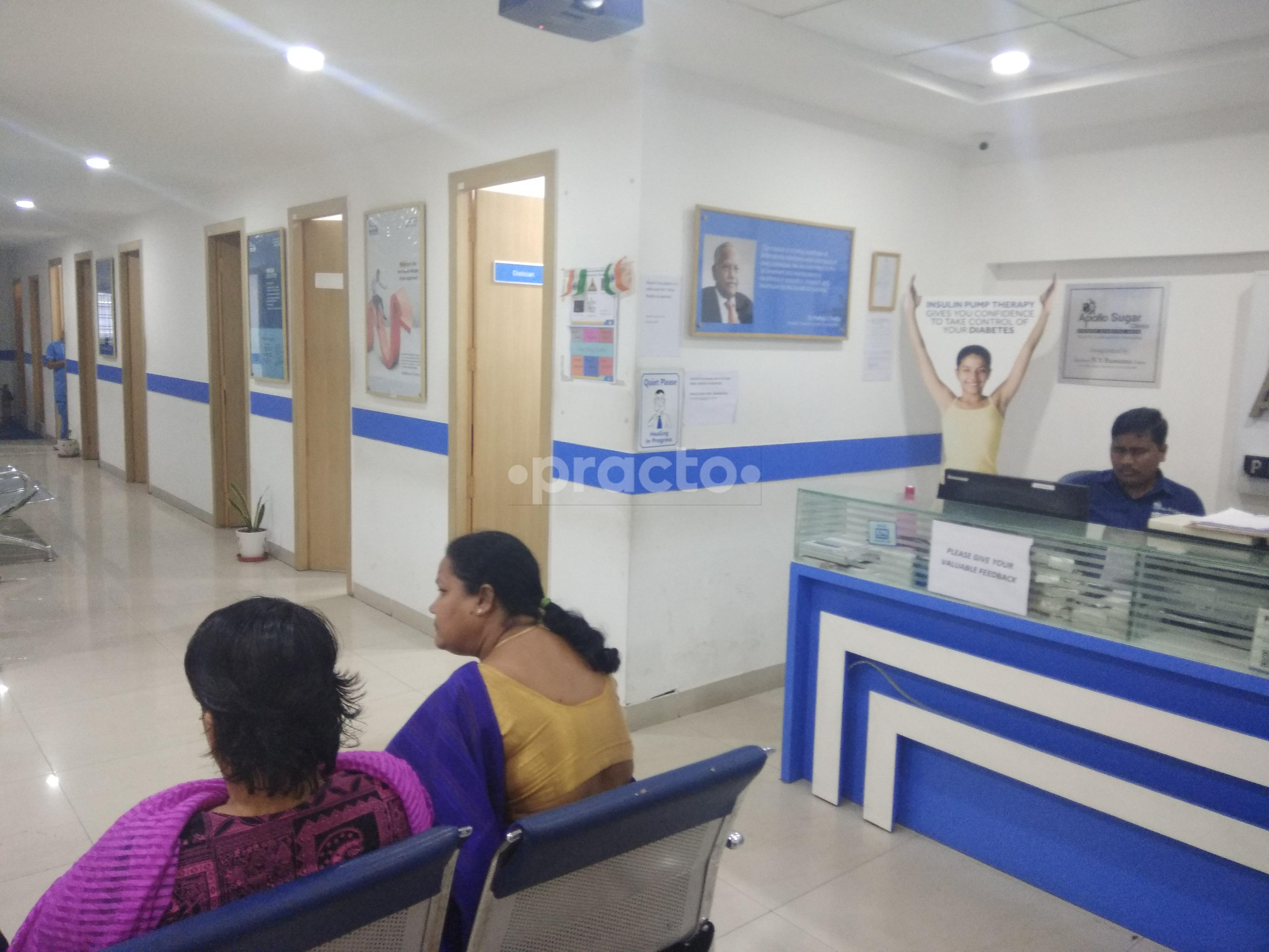 Best Clinics in Bhubaneswar - Book Appointment, View Reviews