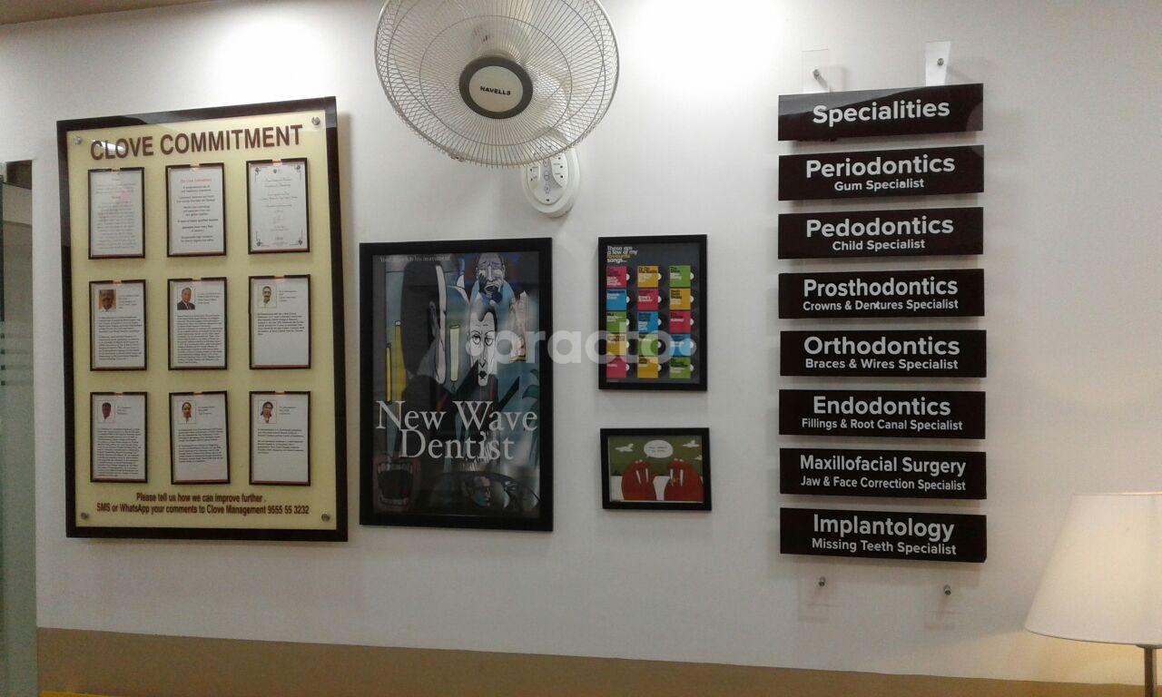 Best Dental Clinics in Royapettah, Chennai - Book Appointment, View ...