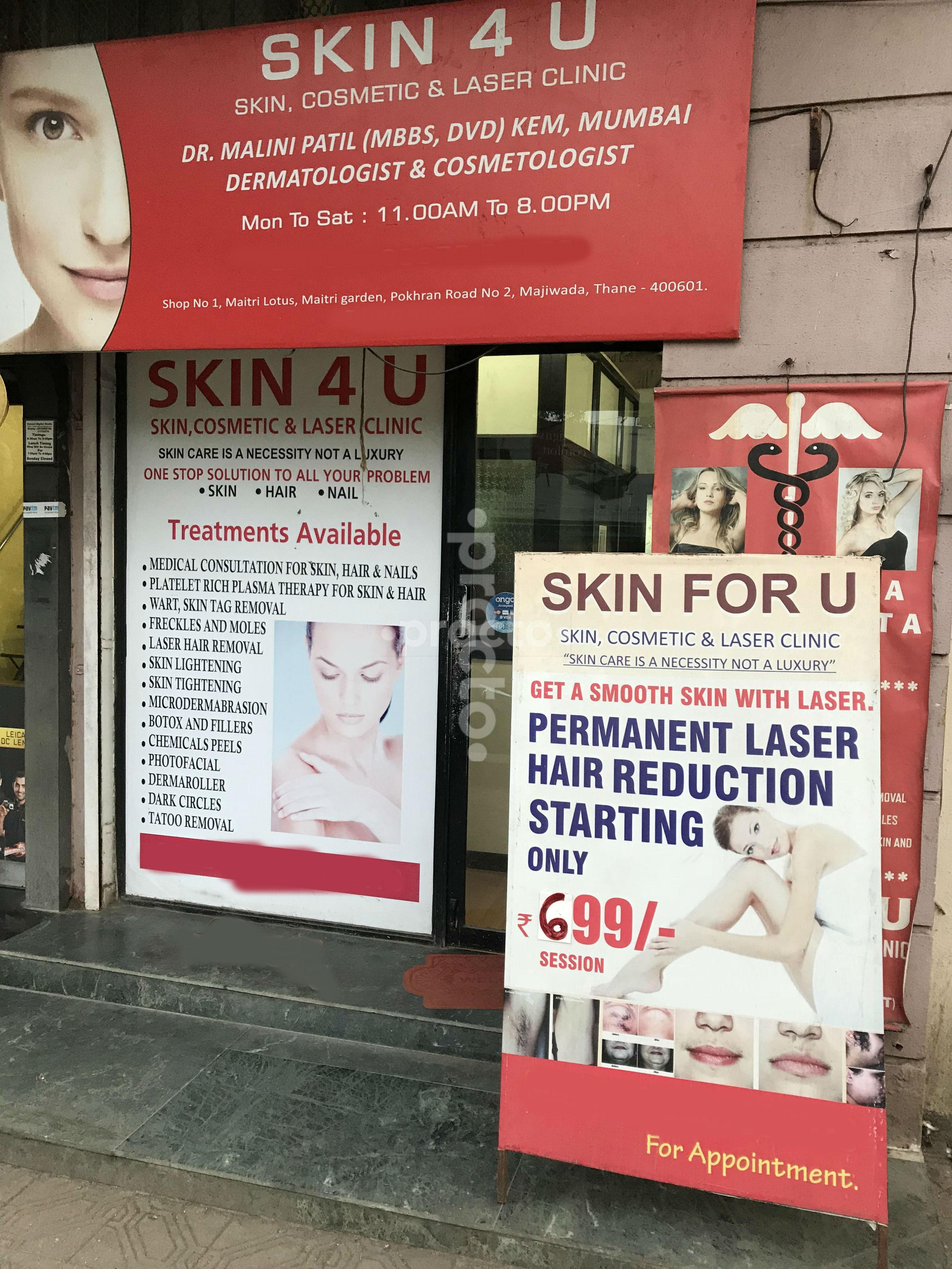 best skin clinics in thane west thane book appointment view rh practo com