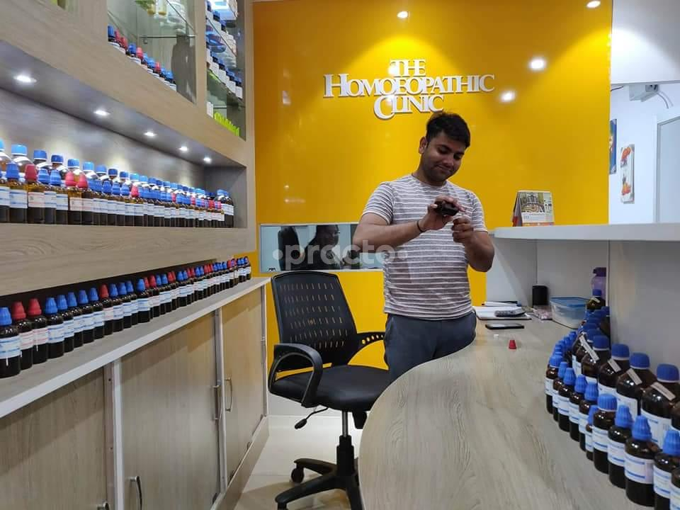 Chest Disease Treatment in Devla, Greater Noida - View Cost, Book