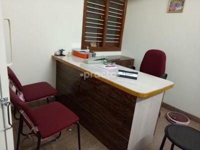 Best General Physician Clinics in Kasturi nagar, Bangalore