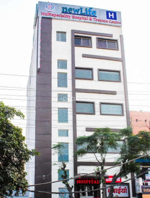 Best Hospitals in Palam Vihar, Gurgaon - Book Appointment