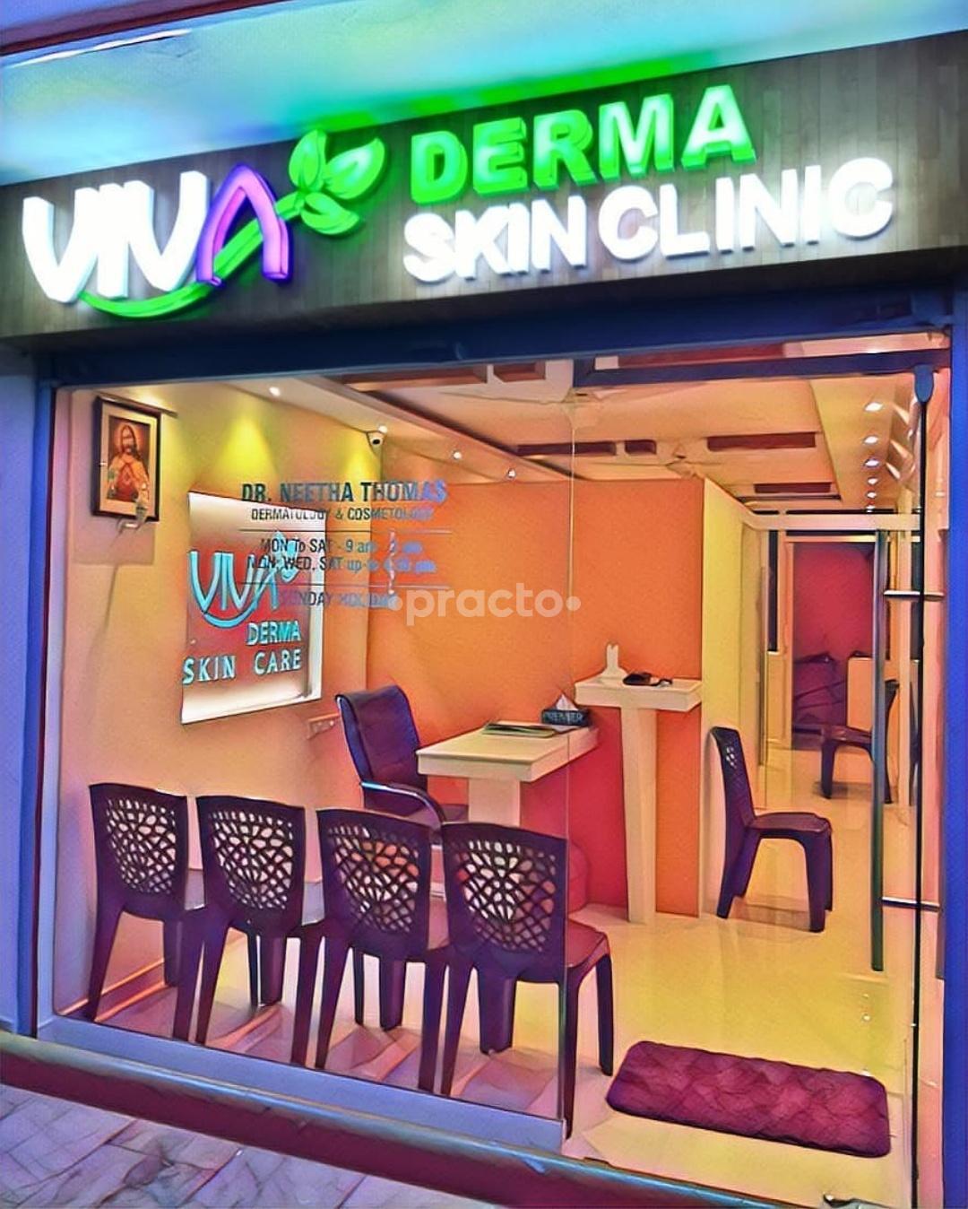 Viva skin clinic
