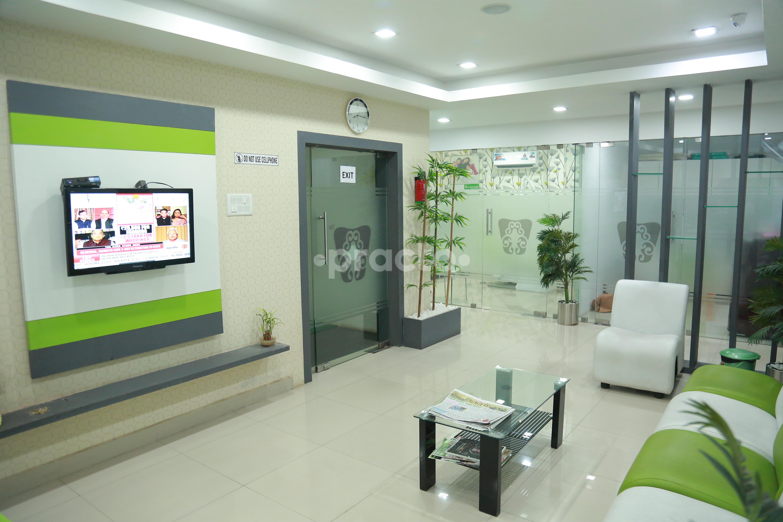 Best Dental Clinics in Secunderabad, Hyderabad - Book