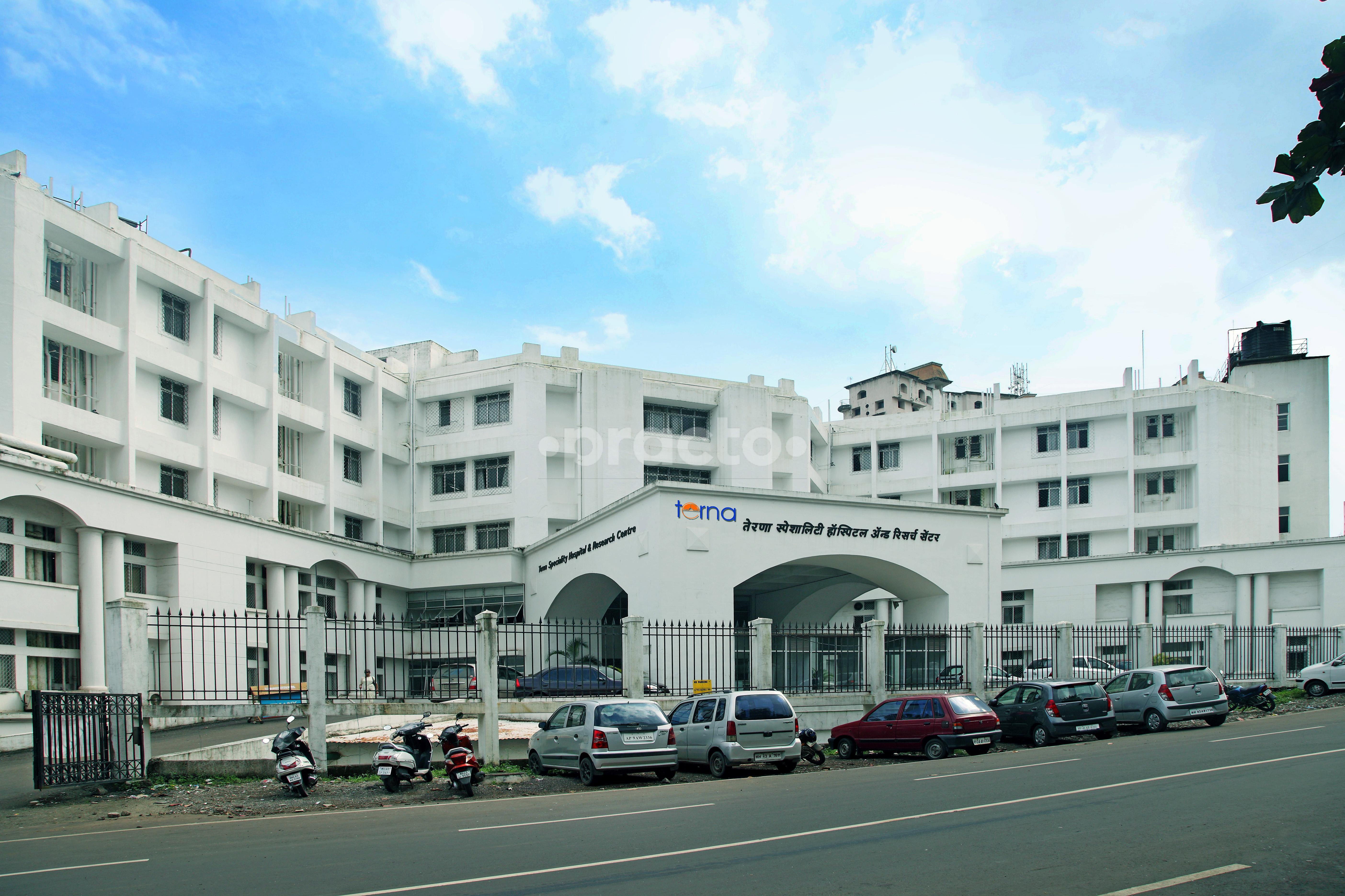 Best Hospitals in Navi Mumbai - Book Appointment Online