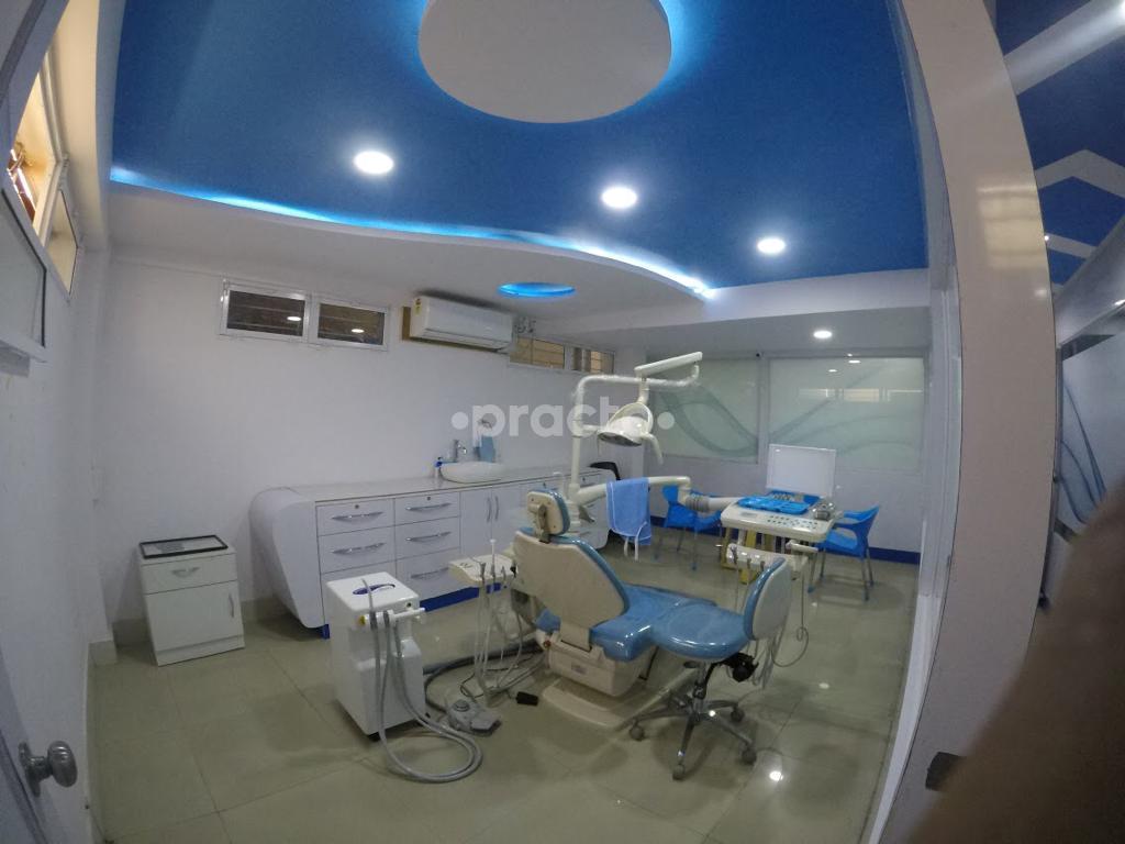 Best Dental Clinics in RT Nagar, Bangalore - Book