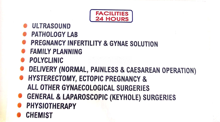 Best Gynecology Clinics in Delhi - Book Appointment, View Reviews