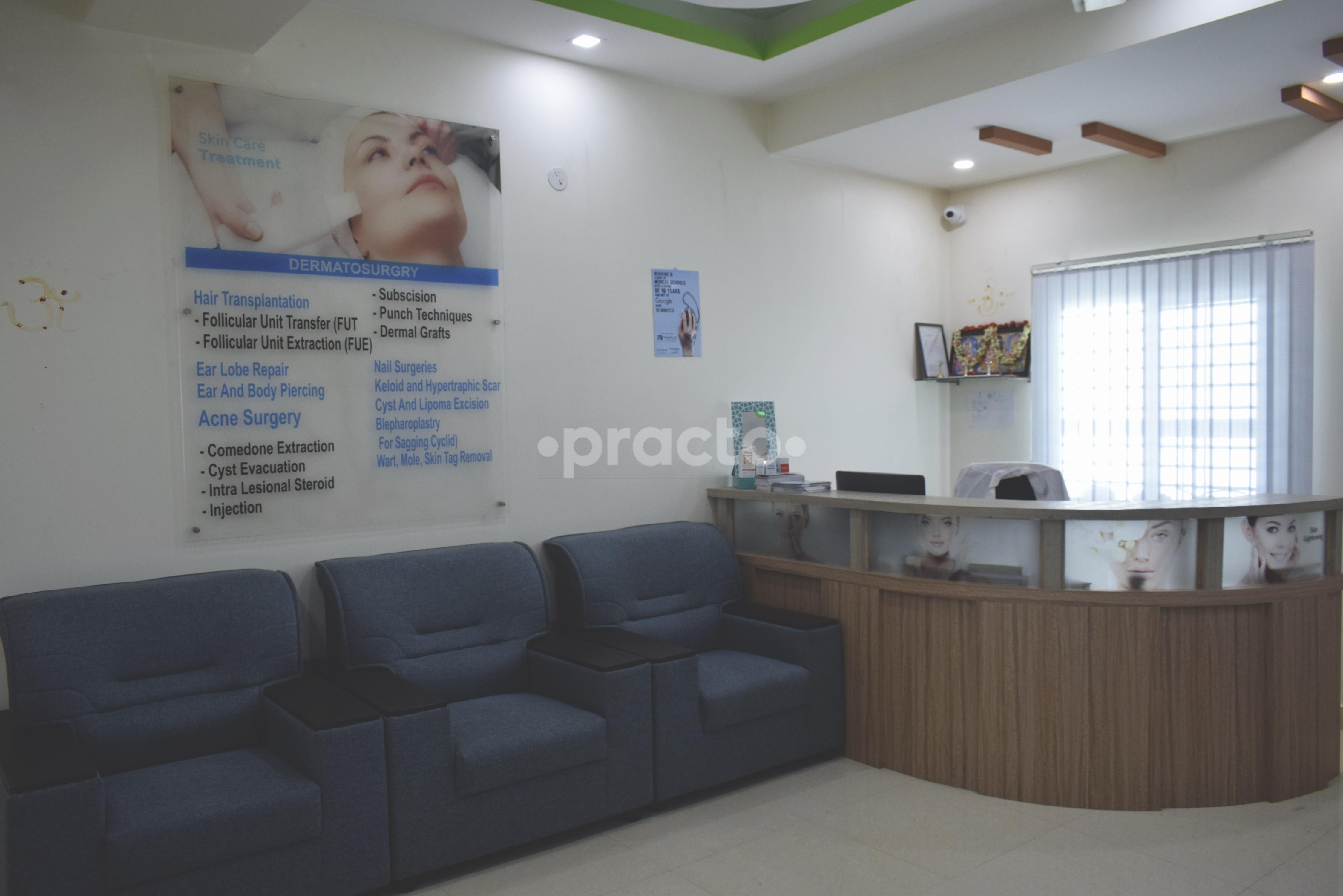 Best Skin Clinics in KR Puram, Bangalore - Book Appointment, View