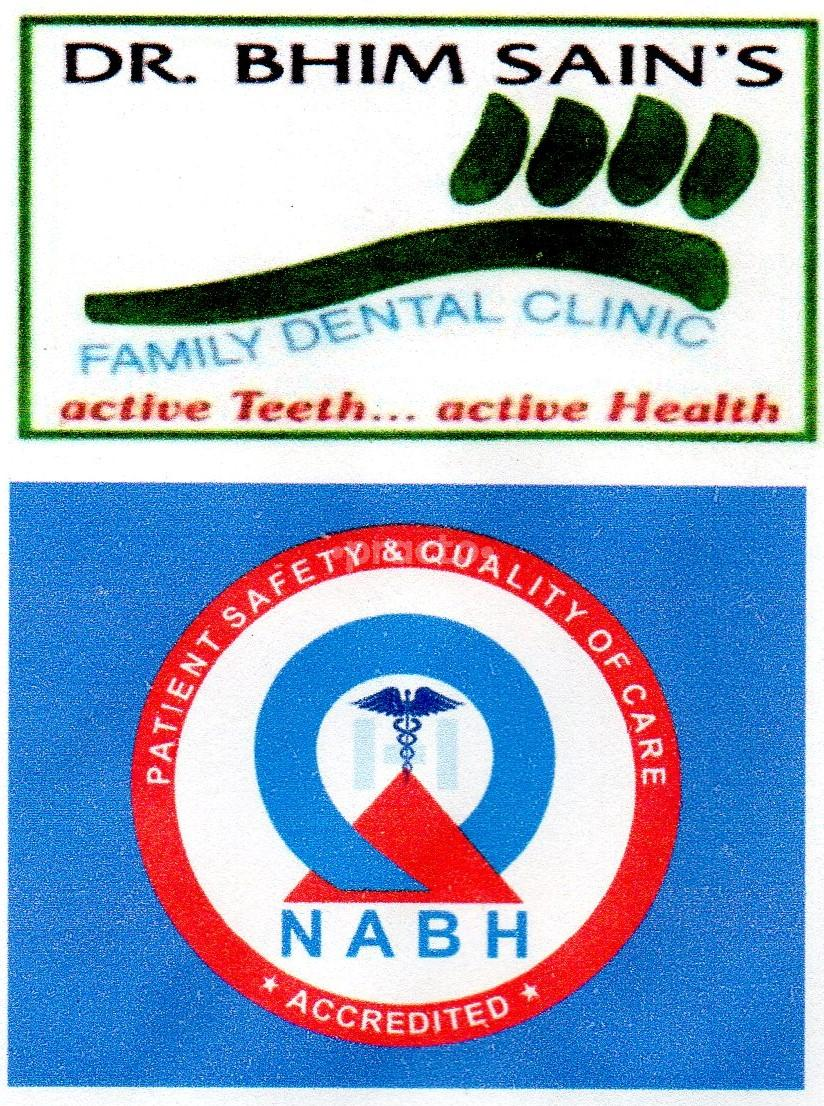 Dr. Bhim Sain's Family Dental Clinic