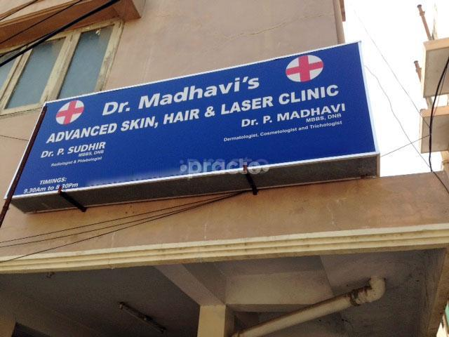 Best Skin Clinics in Hyderabad - Book Appointment, View