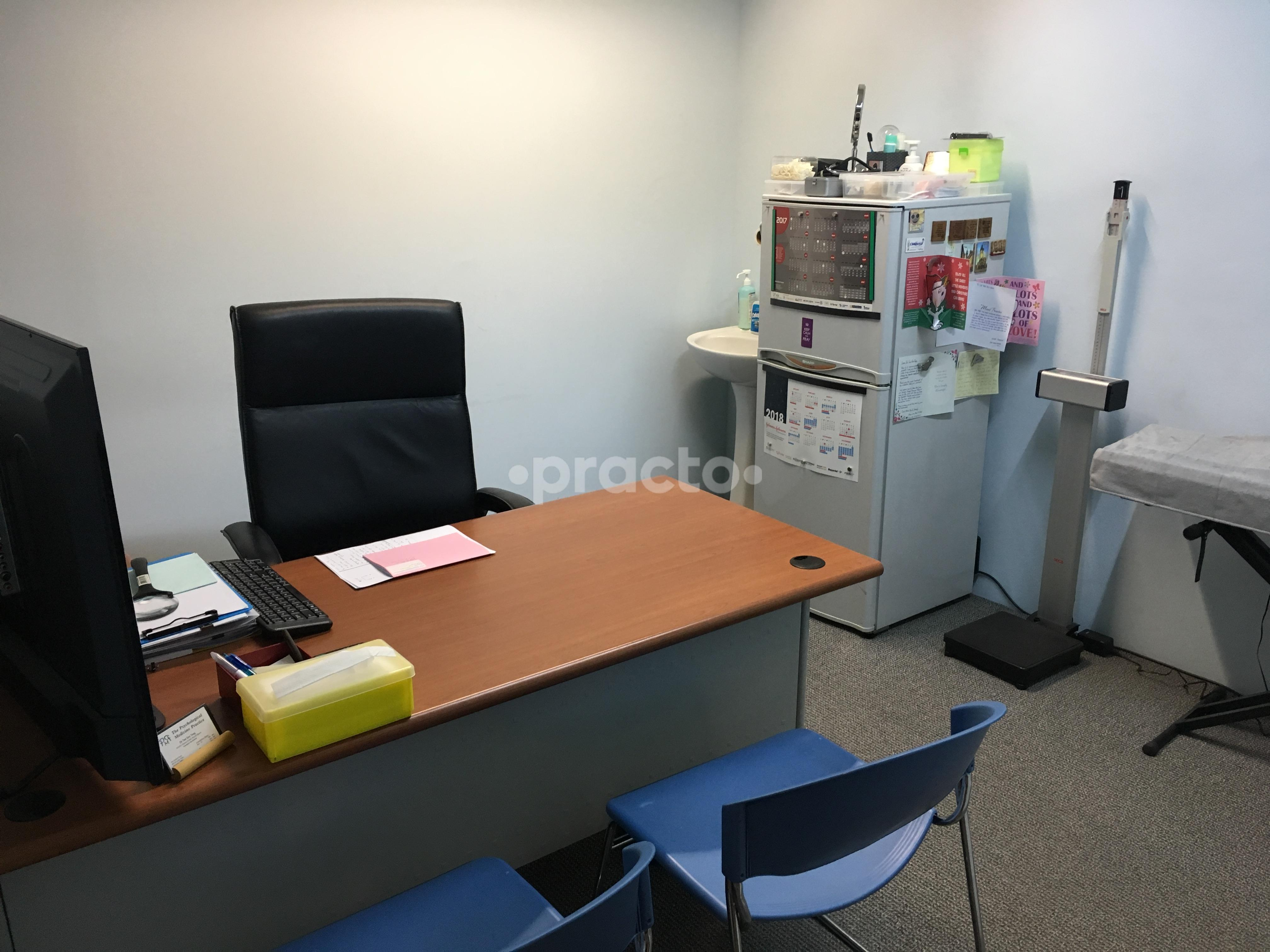Best Psychiatry Clinics in Singapore - Book Appointment