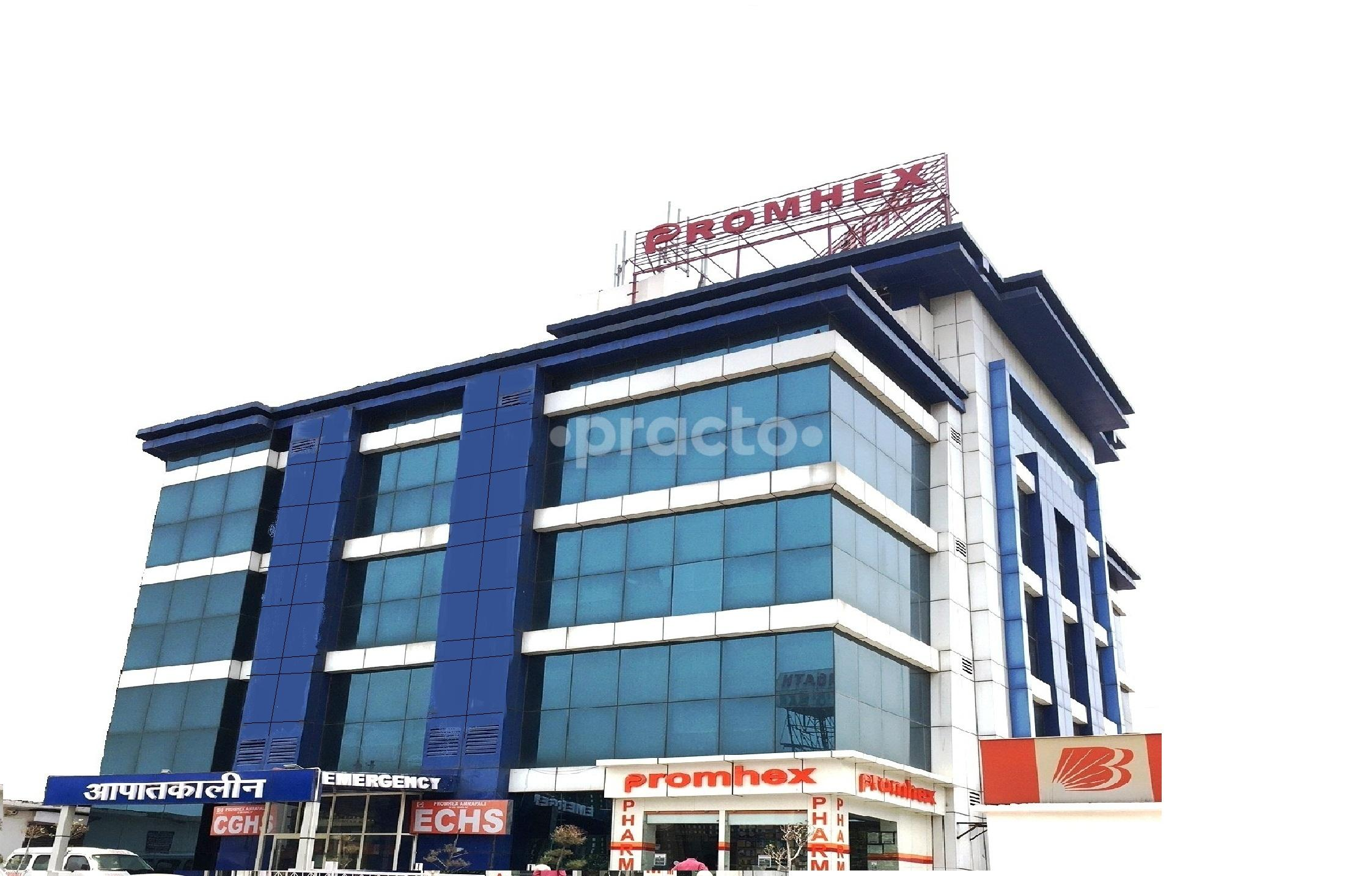 Best Hospitals in Greater Noida - Book Appointment Online