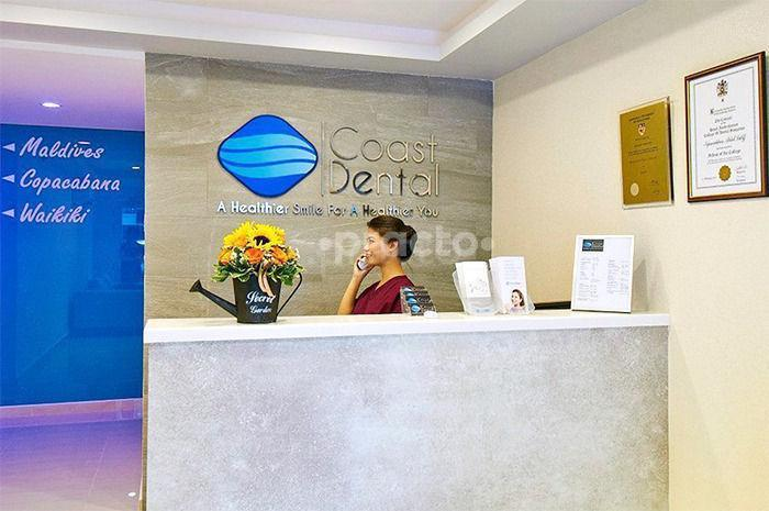 Best Dental Clinics in Singapore - Book Appointment, View Reviews