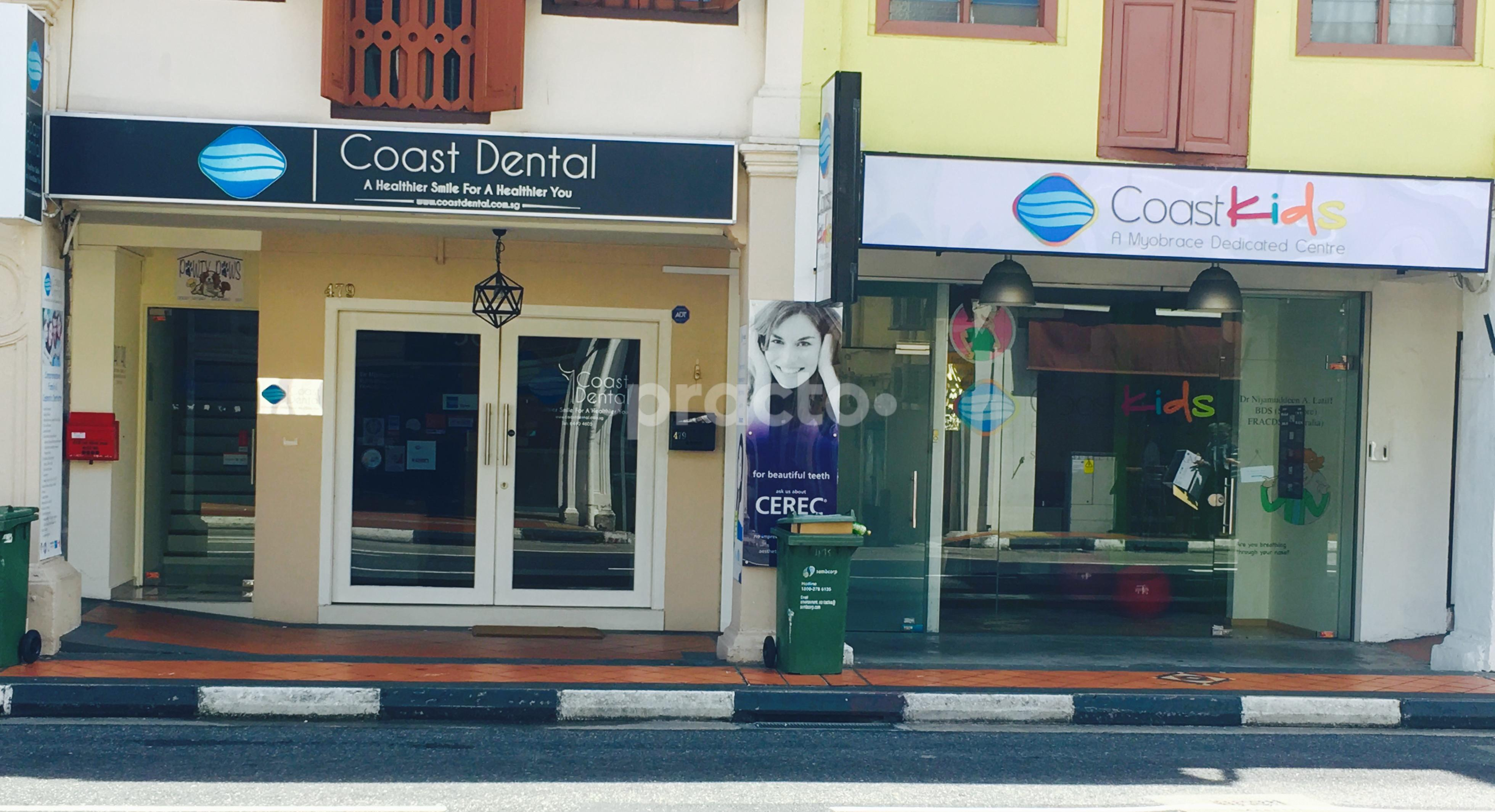Best Dental Clinics in Singapore - Book Appointment, View