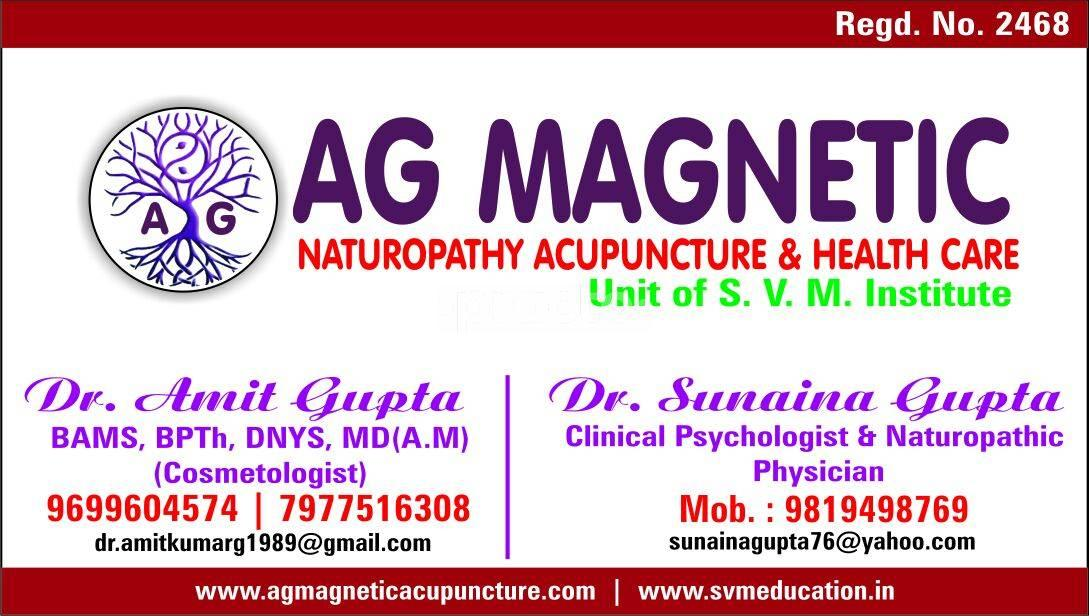 Best Acupuncture Clinics in Mumbai - Book Appointment, View