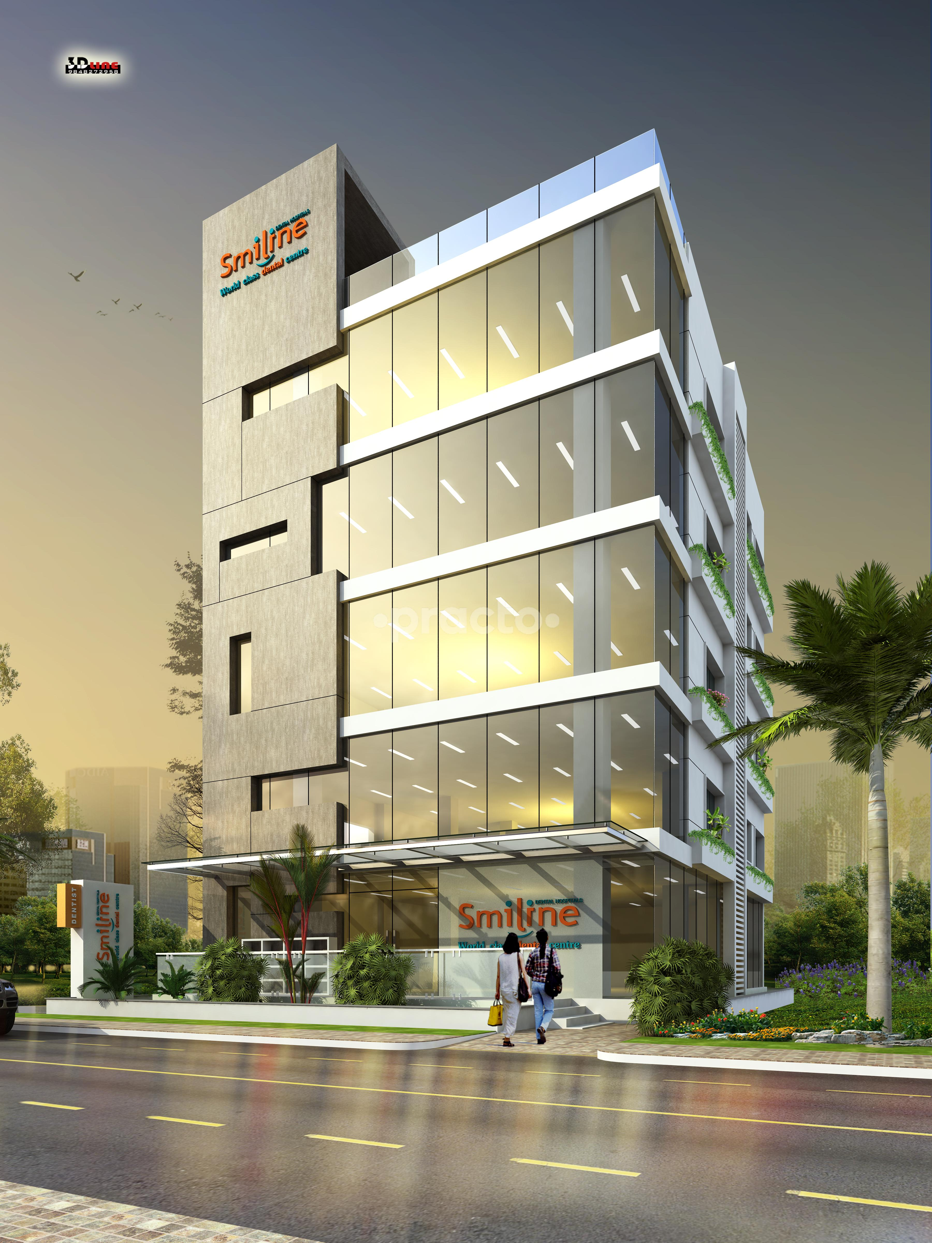 Best Hospitals in Madhapur, Hyderabad - Book Appointment, View