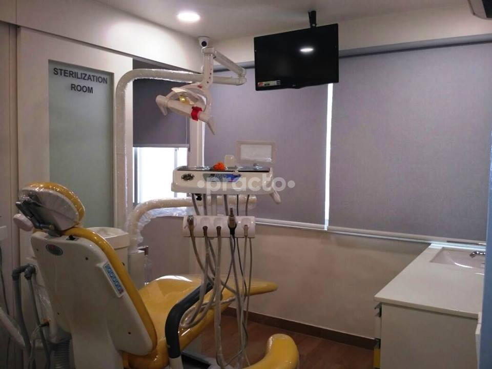 best pediatric dental clinics in vadodara book appointment view reviews address timings practo