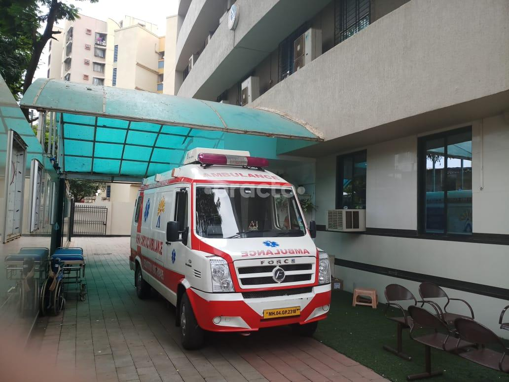 Best Ayurveda Hospitals in Mumbai - Book Appointment Online