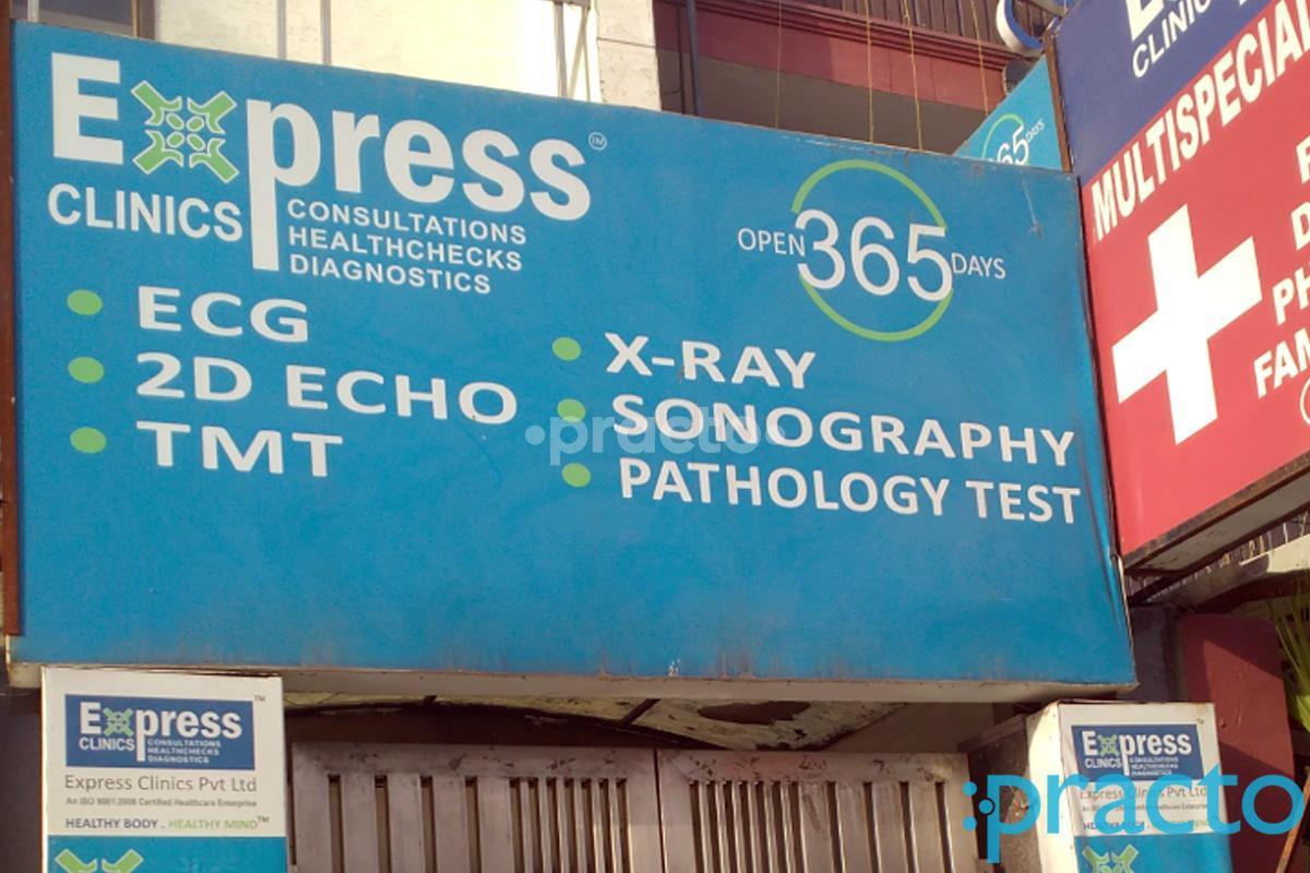Best Hospitals in Punjabi Bagh, Delhi - Book Appointment Online ...
