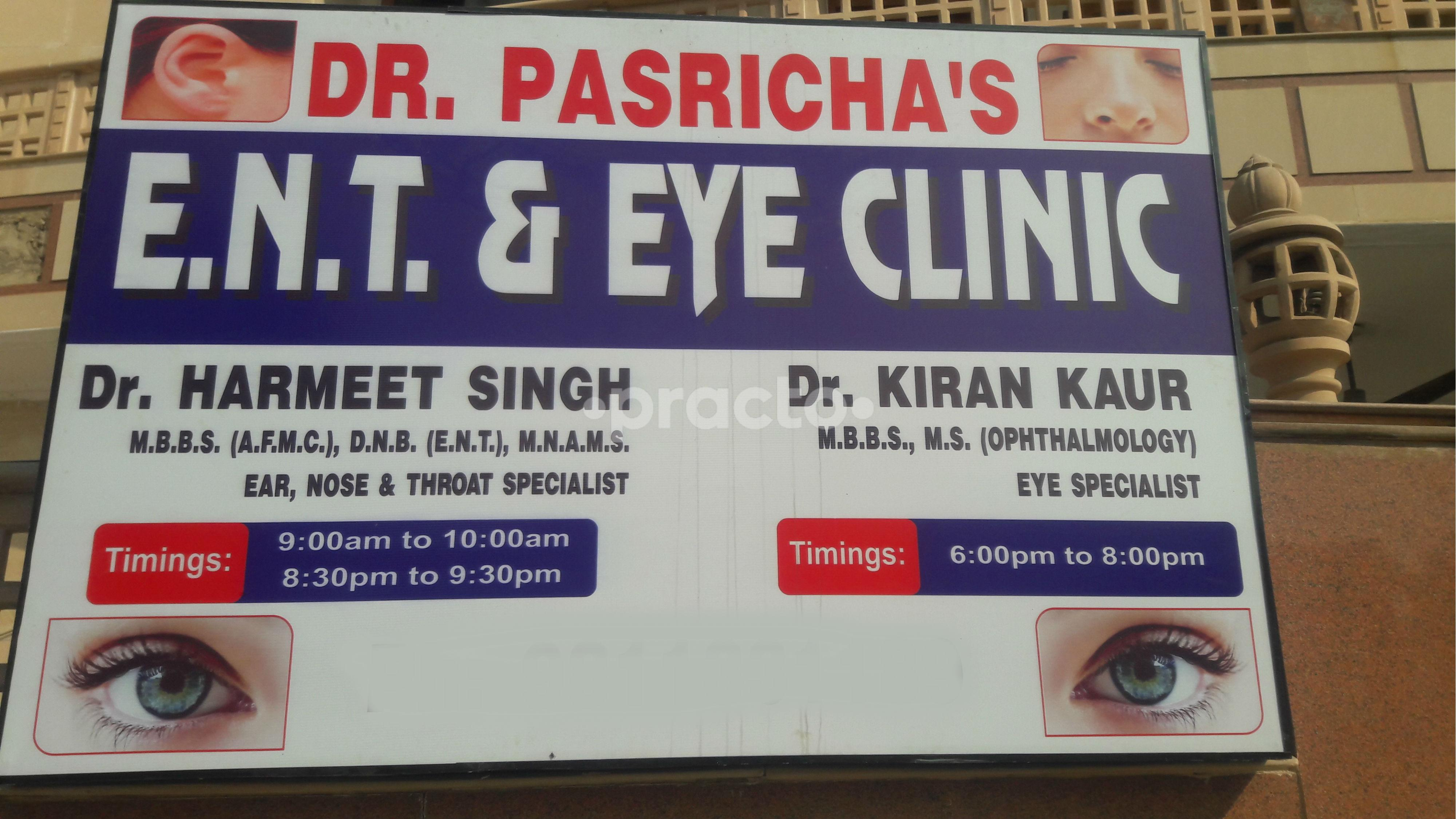 Best Ent Clinics in Gurgaon Sector 20, Gurgaon   Book Appointment ...