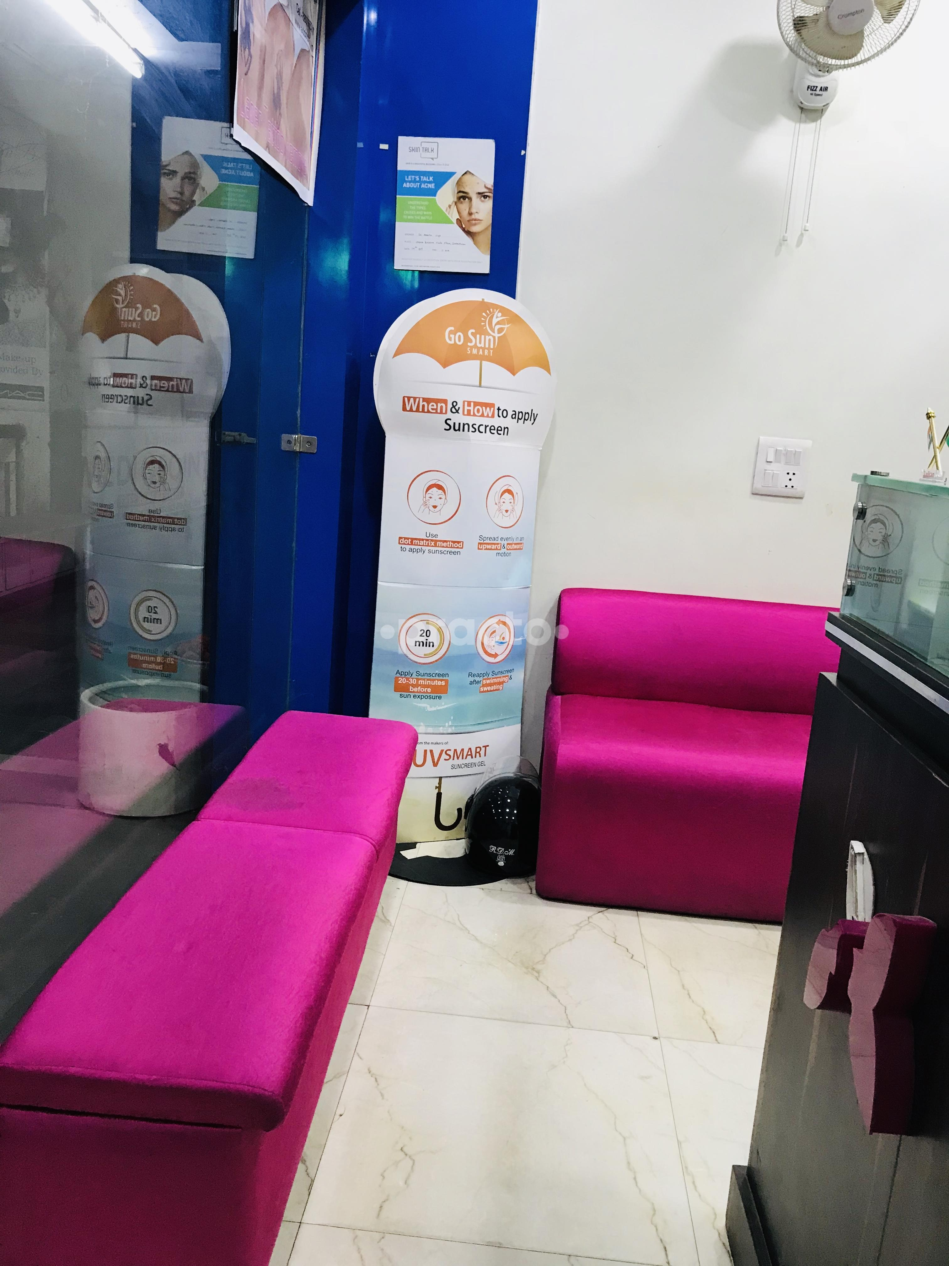 Best Clinics in Ghaziabad - Book Appointment, View Reviews, Address