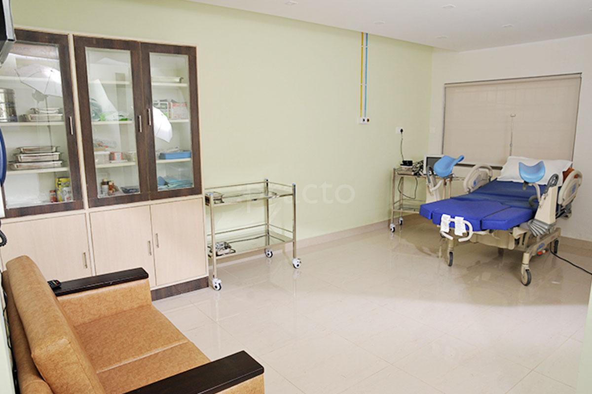Best Hospitals in HSR Layout, Bangalore - Book Appointment