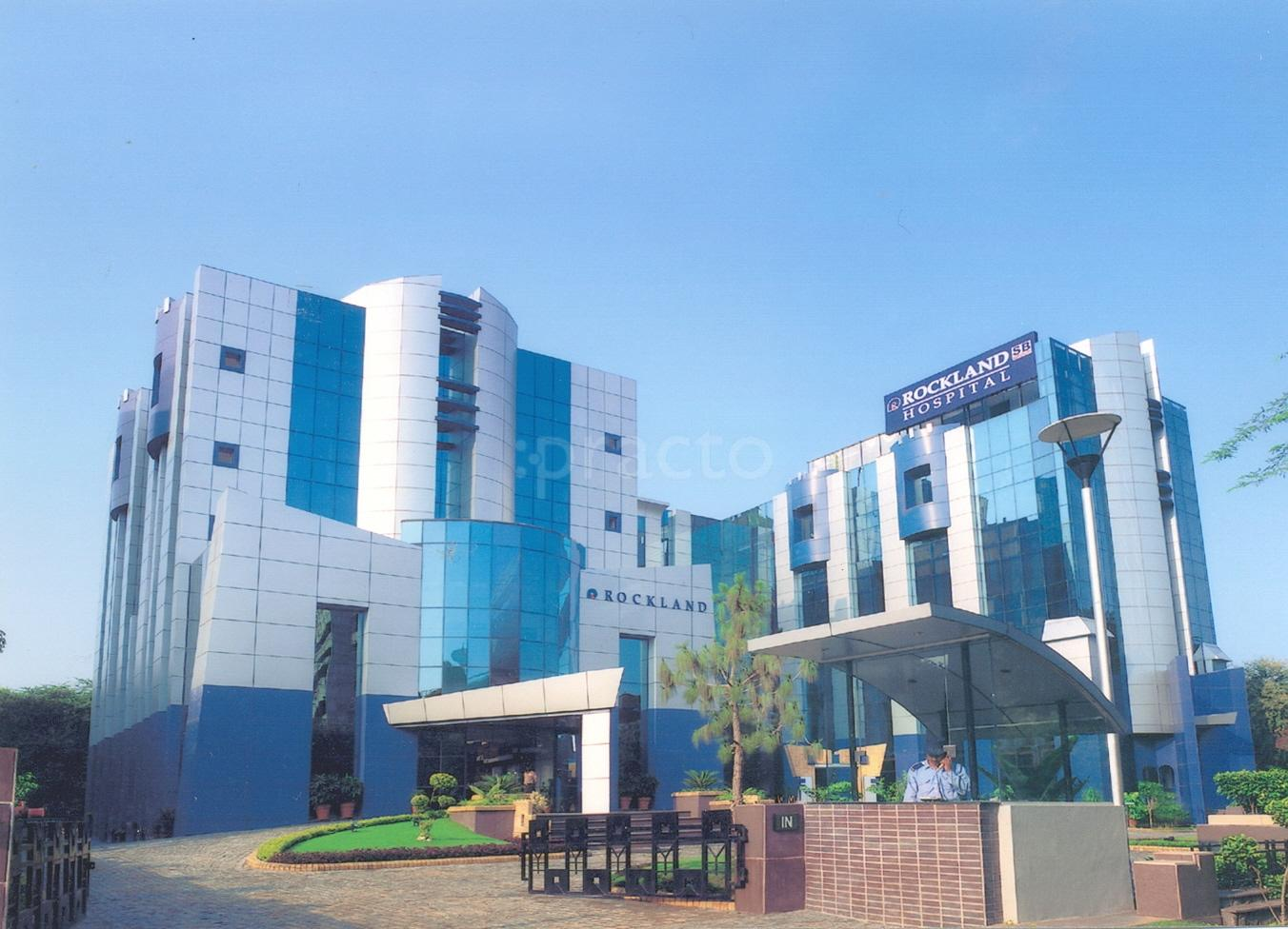 Rockland Hospital is one of the premiere private medical facilities in India. Rockland provides many specialties and procedures including anything from Cosmetic Surgeries to ENT/cochlear implant procedures | Practo