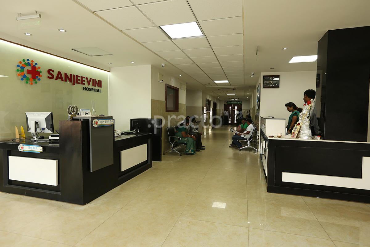 Sanjeevini Multispeciality Hospital Multi Speciality In Mahalakshmi Layout Bangalore