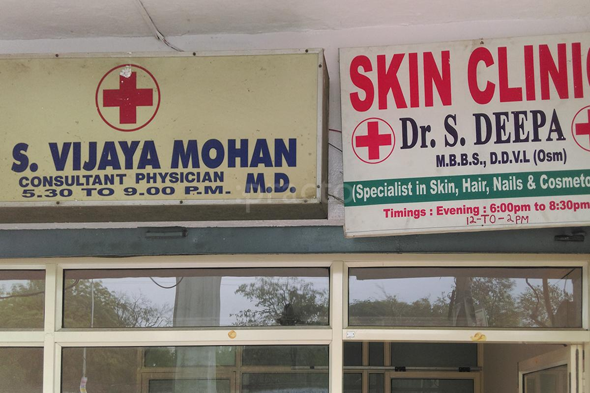 foto Best Skin Care Clinics In Hyderabad – Our Top 8 Picks
